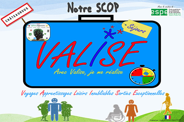 VALISE_Projects_SIGEF