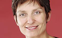 Genevieve Morand speaker sigef