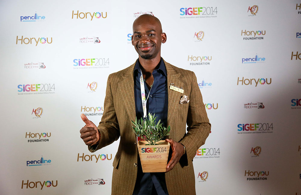 SIGEF-Awards-2014---Chad-Harper---Music-for-Empowerment